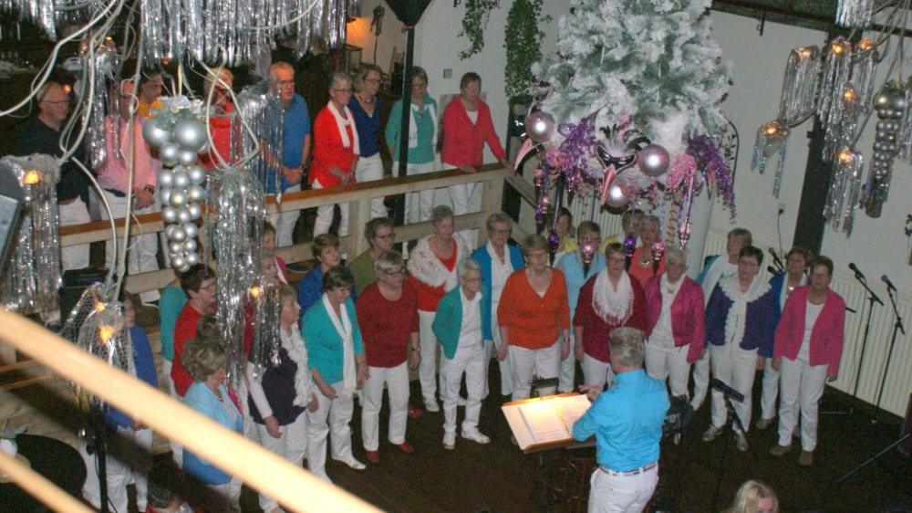 Nieuwjaarsconcert Rijswijk