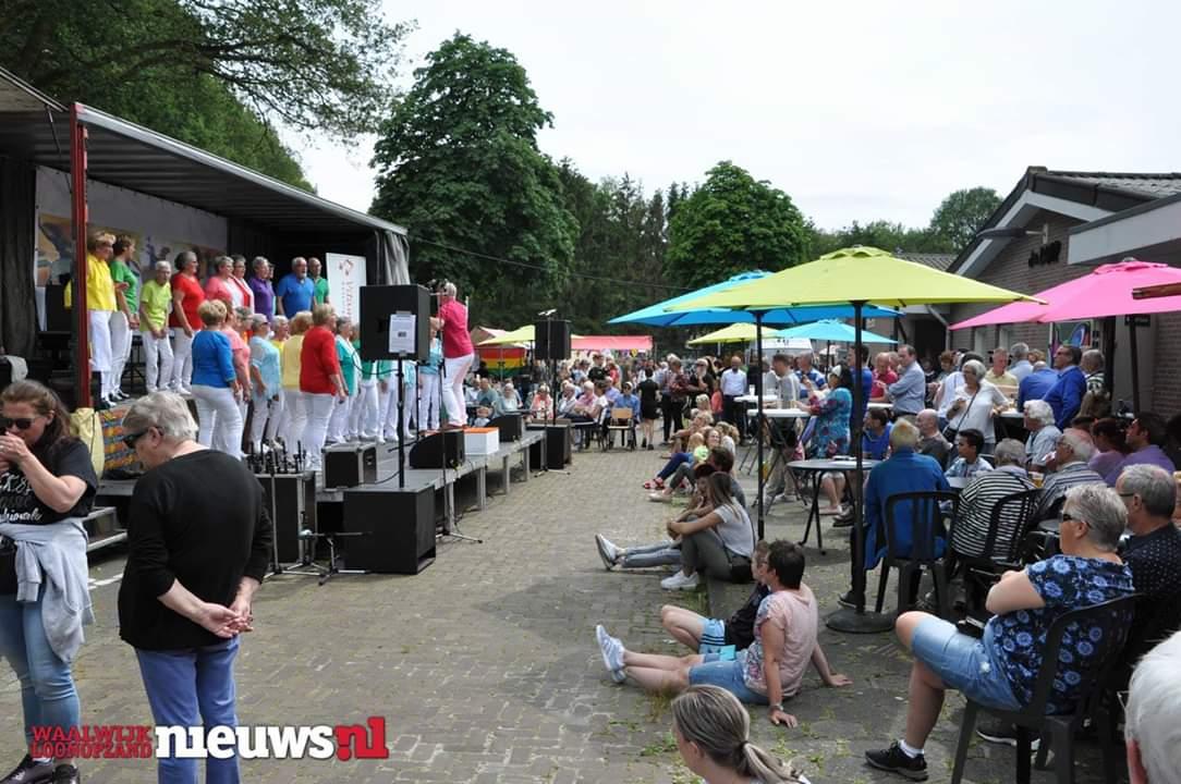 Festival WereldWijd Loon op Zand 10-06-2019